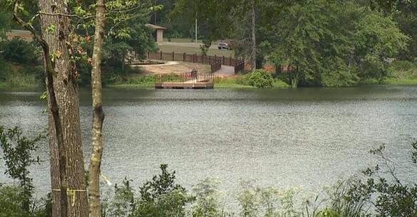 Bringle Lake Park